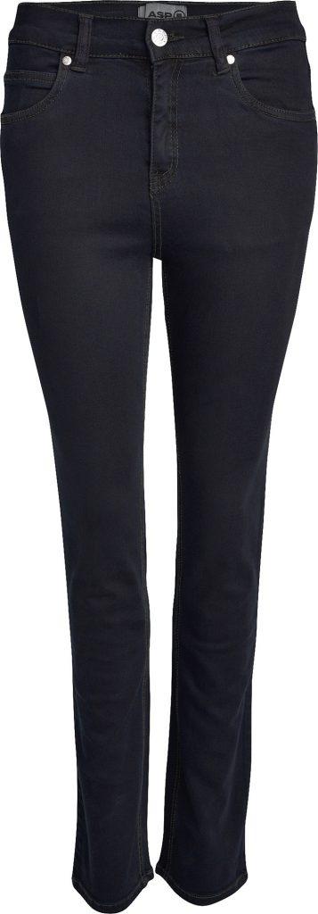Net Jeans Dark blue