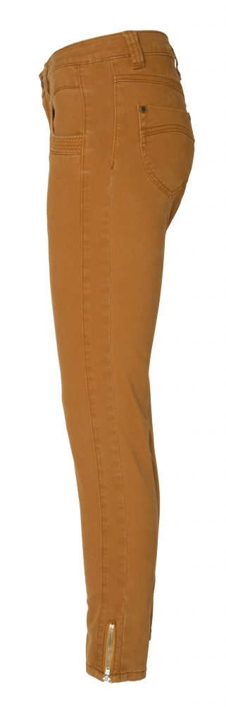 Malle 7/8colorbrandy