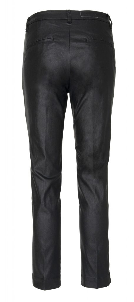 Sandy pant coated black