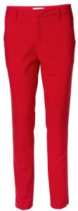 Sandy pant red
