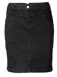 1160 1 10 sash skirt color 10 black