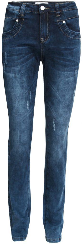 Malle 1066 1 1710 dark blue used