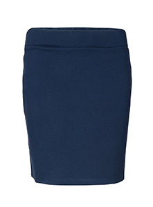 1177-5-20 loulou skirt color 20 navy