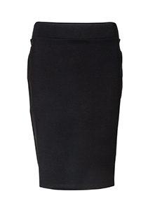 1179-5-10 malou skirt color 10 black