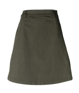 Puk a skirt style 1164-5 color army