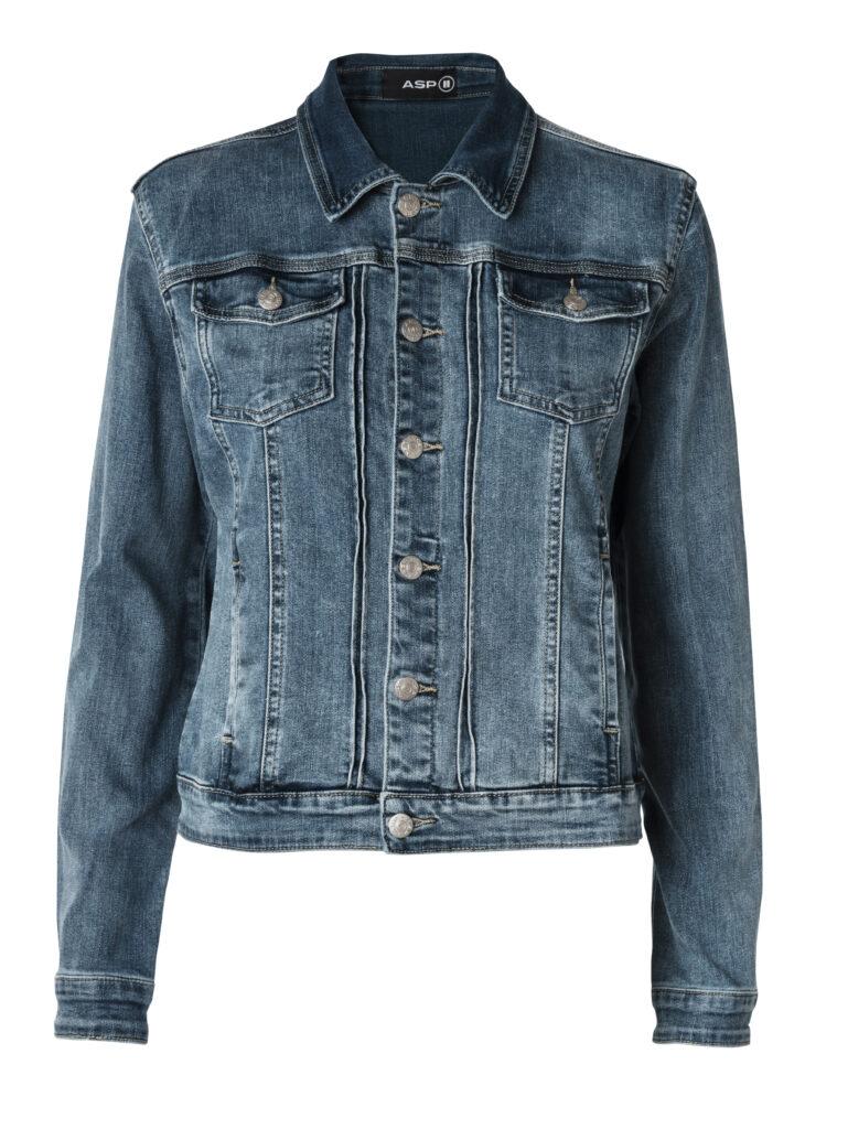 Louise jacket 1972 color 1410