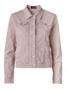 Louise jacket style 1972-5 color 2 rose