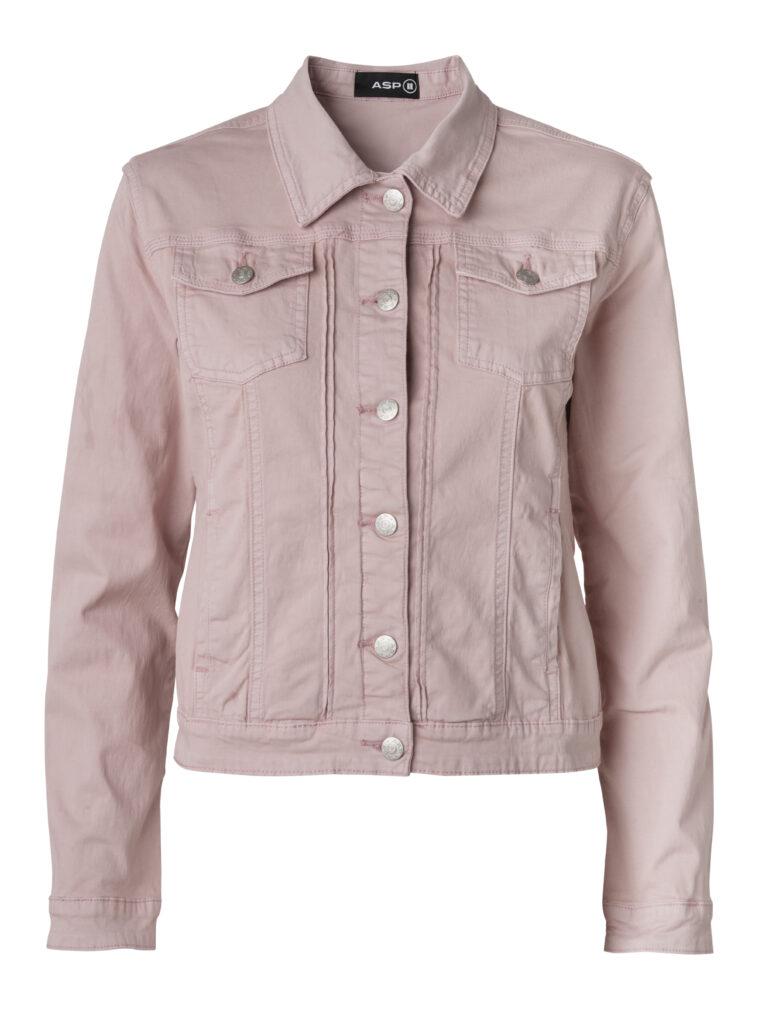 Louise jacket 1072 color rose