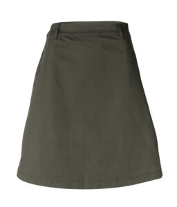 Puk skirt 1164 color army