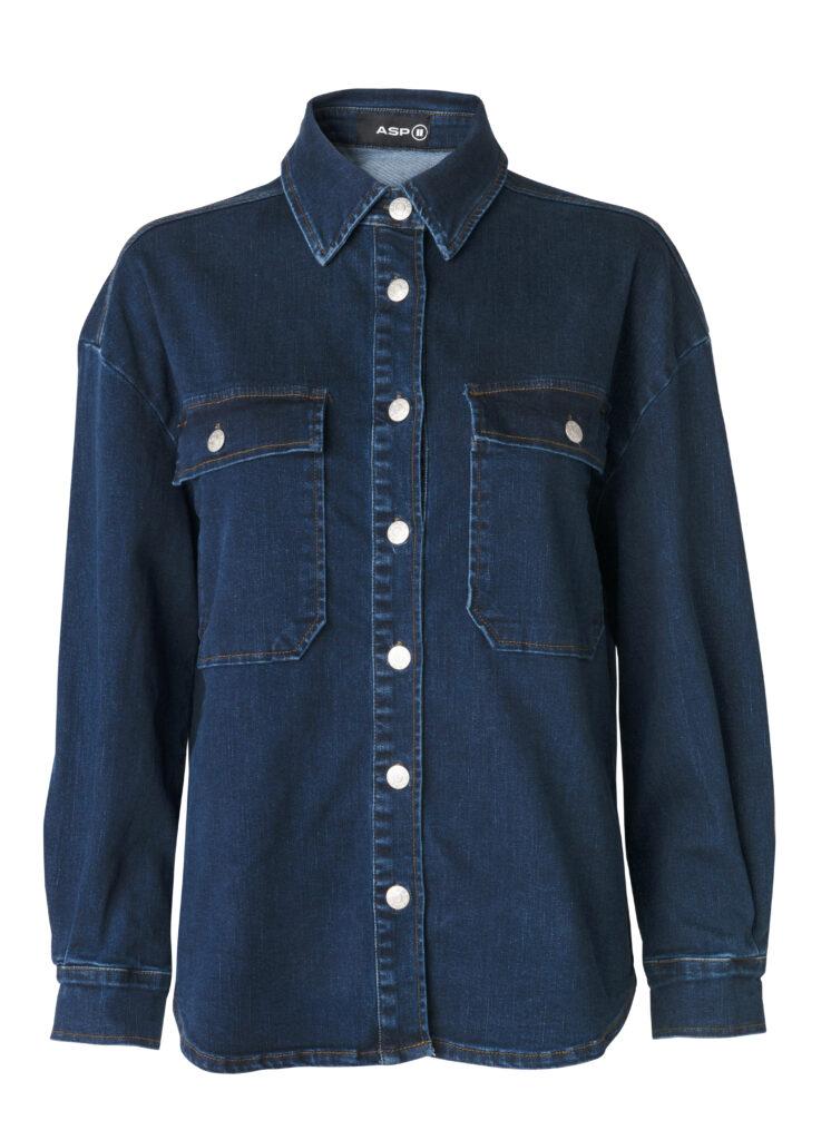 Puk OZ jacket color 17